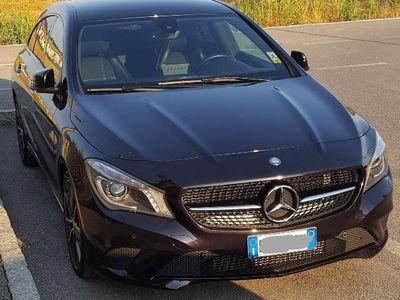 usata Mercedes CLA200 CDI S.W. Automatic Sport