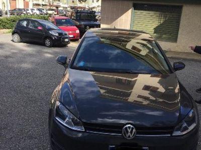 usata VW Golf 7ª serie - 2017