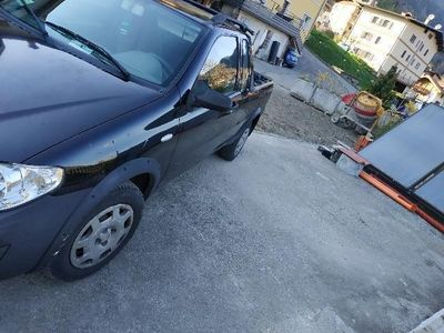 usata Fiat Strada 1.3 JTD Lange Kabine