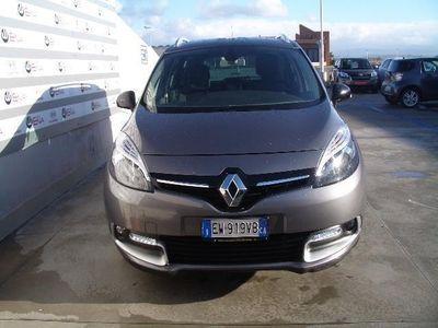 gebraucht Renault Scénic 1.5 dCi 110CV Limited del 2014 usata a Cagliari