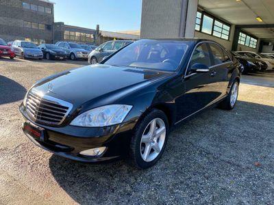 usata Mercedes S420 CDI Elegance 1PROPRIETARIO-IVA ESPOSTA!