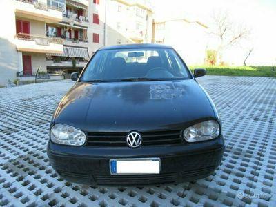 usata VW Golf 1.9 TDI 5p