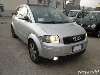 gebraucht Audi A2 1.4 TDI Top