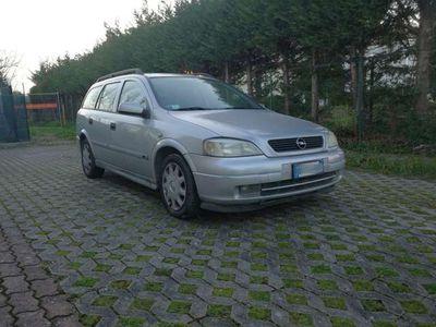 usado Opel Astra 2.0 16V DTI cat Station Wagon Club