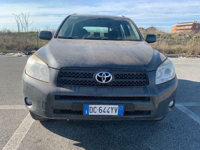 usata Toyota RAV4 2.2 D-4D 136 CV