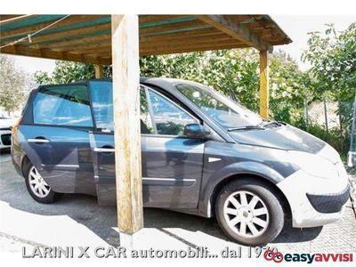 używany Renault Grand Scénic 1.5 dci/105cv dynamique diesel