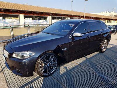 usata BMW M550 M550 d touring xdrive my14