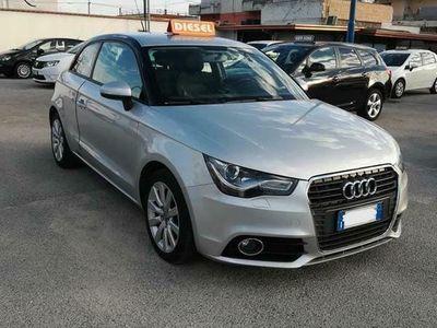 usata Audi A1 A1SPB 1.6 TDI Attraction