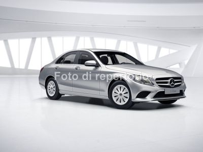 usado Mercedes C220 CLASSE C BERLINAd Auto 4MATIC EXECUTIVE