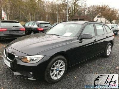 usado BMW 316 d touring business aut. tetto panoramico + navi diesel