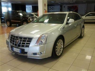 usata Cadillac CTS usata 2011