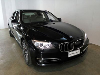 used BMW 740 SERIE 7 D XDRIVE ECCELSA