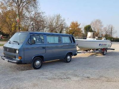 used VW T3 lusso