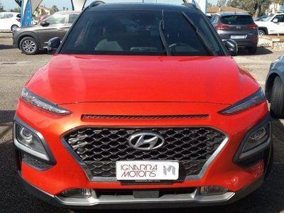 used Hyundai Kona 1.0 120CV TGDI STYLE PREMIUM PACK+TETTO CONTRASTO rif. 9544256