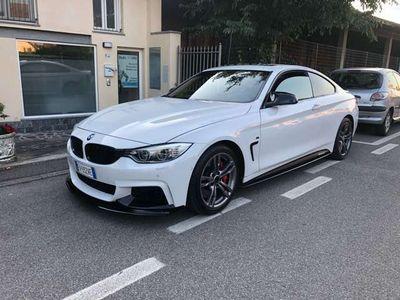 usata BMW 425 Serie 4 Coupé (F32) Coupé Msport