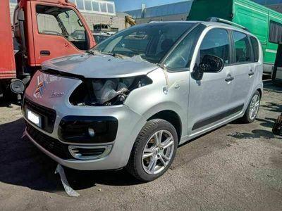 usata Citroën C3 Picasso 1.4 Vti 95 Gpl m.o.t.ore Sa Sostituire
