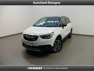 usata Opel Crossland X ANDERE1.6 ECOTEC diesel 8V 120 CV Start