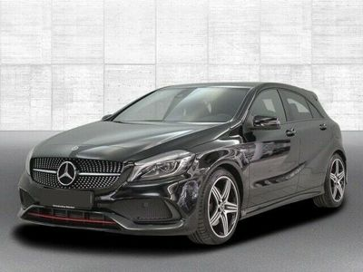 usata Mercedes A250 4Matic Automatic Supersport AMG