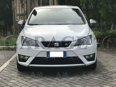 used Seat Ibiza SC 1.2 TSI 3 porte FR usato