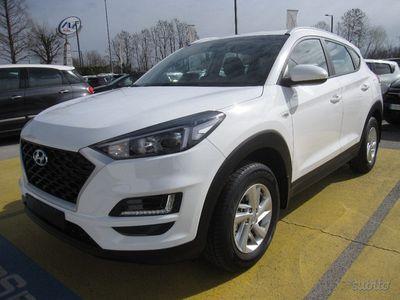 usata Hyundai Tucson 1.6 GDI XAdvanced #navigatore #re