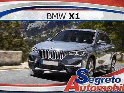 usata BMW X1 (F48) Diesel da E 25290