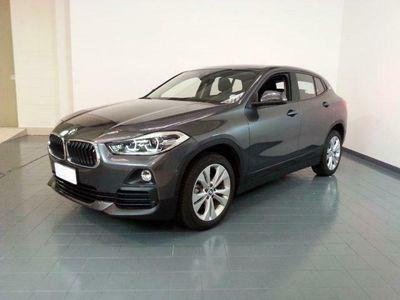 usata BMW X2 xDrive20d Business-X*BI LED+TELECAMERA+NAVI*