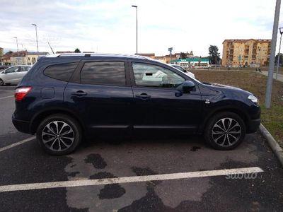 used Nissan Qashqai +2 Qashqai+2 2.0 dCi DPF 4WD aut. n-tec