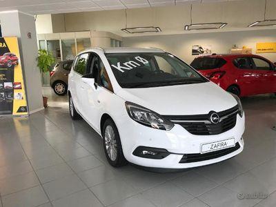 usata Opel Zafira Tourer Zafira Tourer INNOVATION