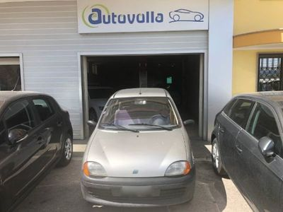 usata Fiat Seicento 900i cat SX