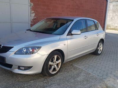 gebraucht Mazda 3 1.6 benzina cambio automatico 125.000