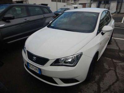 usata Seat Ibiza 1.4 TDI 75 CV CR 5p. Business - EURO6