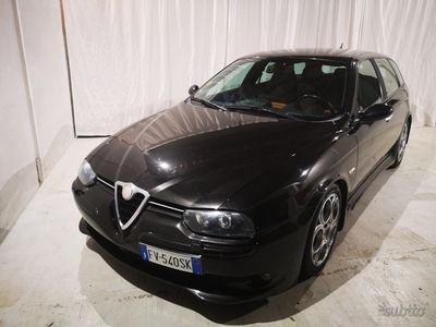 brugt Alfa Romeo GTA 156numerata
