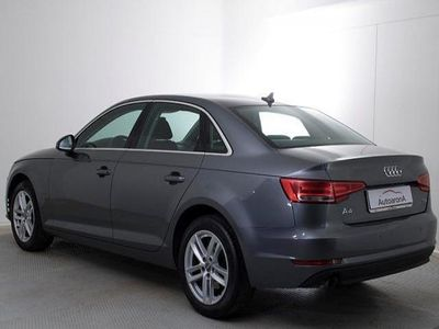 used Audi A4 2.0 TDI 150 CV ultra S tronic Business