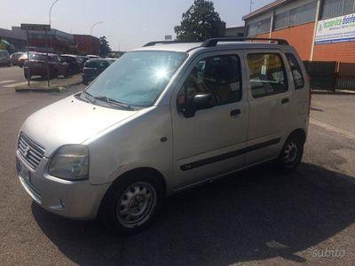 usata Suzuki Wagon R+ - 2003