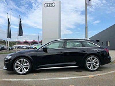 usata Audi A6 Allroad Quattro 50 Tdi 210(286) Kw(ps) 8-stufig Tiptronic Allroad Quattro