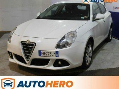 usata Alfa Romeo Giulietta 1.4 Turbo Distinctive - Consegna gratis a casa