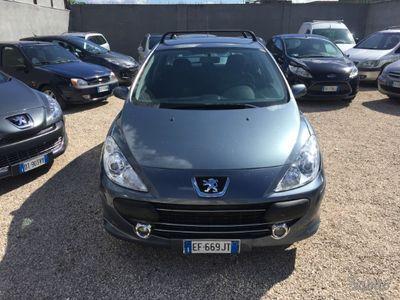 usado Peugeot 307 1.6 hdi 90 cv testata da rifare