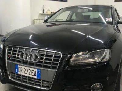 usata Audi S5 Coupè