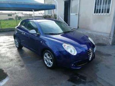 usata Alfa Romeo MiTo 1.4 70 CV 8V Progression
