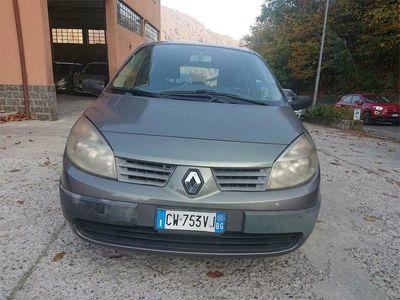 usata Renault Mégane 1.5 diesel euro 4..prezzo non trattabile..