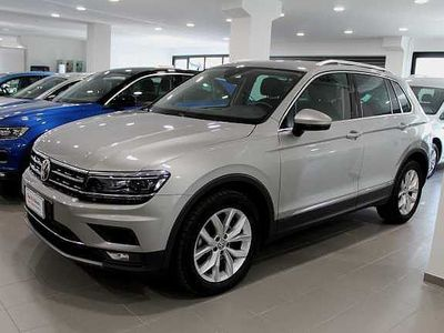 brugt VW Tiguan 2ª serie 2.0 TDI SCR DSG 4MOTION Executive BlueMot
