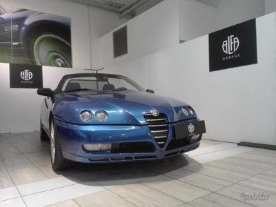 used Alfa Romeo Spider Gtv/Spider2.0i JTS 16V cat