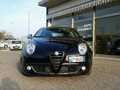 usata Alfa Romeo MiTo 1.3 JTDm 85 CV S