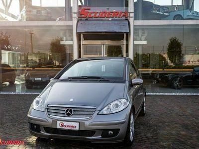 usata Mercedes A180 CDI Coupé Avantgarde
