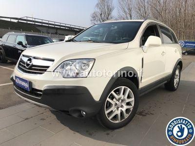 used Opel Antara ANTARA2.0 cdti Cosmo 150cv