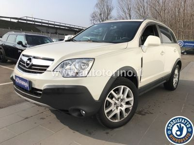 używany Opel Antara ANTARA2.0 cdti Cosmo 150cv
