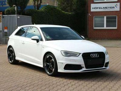 usata Audi A3 1.6 TDI clean diesel S tronic Ambient