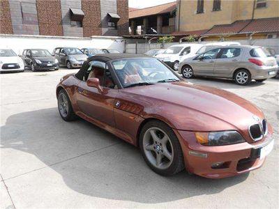 usata BMW Z3 2.8 24V cat Roadster