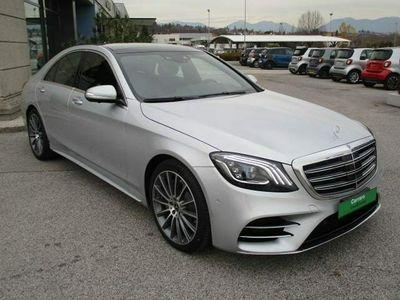 usata Mercedes S400 S 4004MATIC Premium Plus