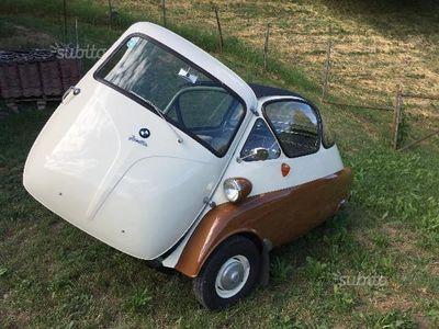 usata BMW Isetta Bubble- primissima serie